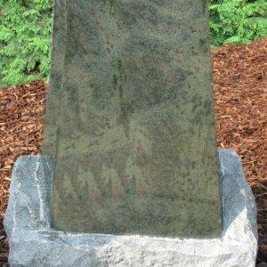 Obelisk Emerald Green