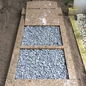 Giallo Veneziano graniet